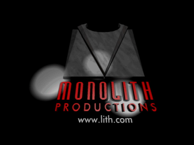 Monolith Productions (1999)