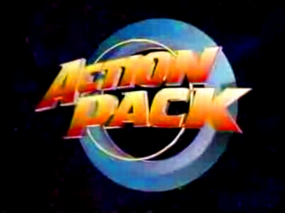 "Action Pack ""Two Rings"" (1994-1997)"