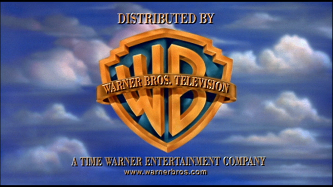 Warner Bros. Television Distribution (2000) (16:9) #1