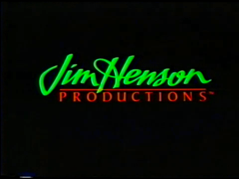 Jim Henson Productions (1989) Off-center