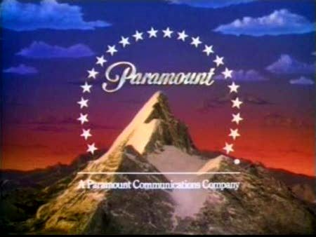 Paramount Home Video (1990)