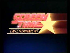 Screen Time Entertainment (1984?-1985?)