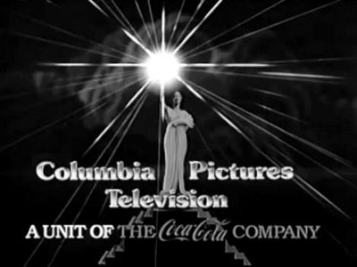 Columbia Pictures Television (B&W, 1982)