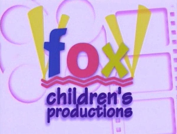 Fox Children's Productions (1995)