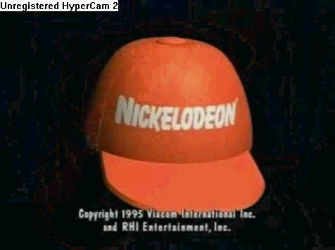 Nickelodeon Productions (1994-1996)