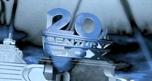 20th Century Fox - X-Men (2000)