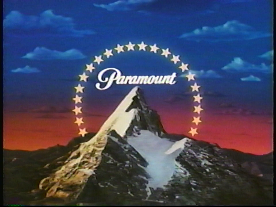 Paramount Home Video (Christmas Season 1993 Variant)