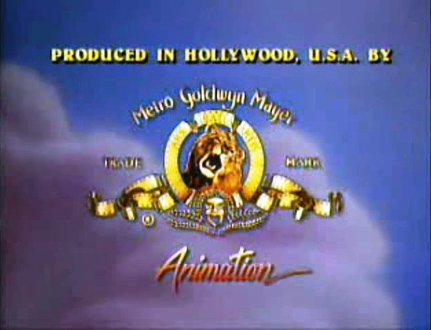MGM Animation-ADGTH: 1996-1999