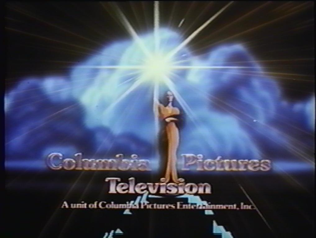 Columbia Pictures Television (1989- open matte without black at bottom))