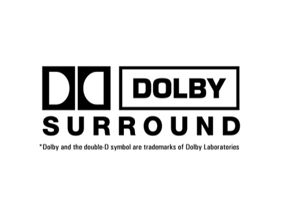 Dolby Surround (2001)
