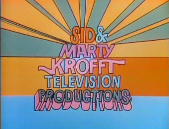 Sid & Marty Krofft Television Productions (1970)