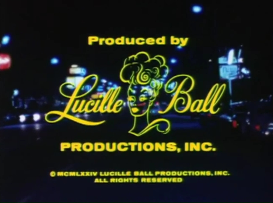 Lucille Ball Productions (1974)