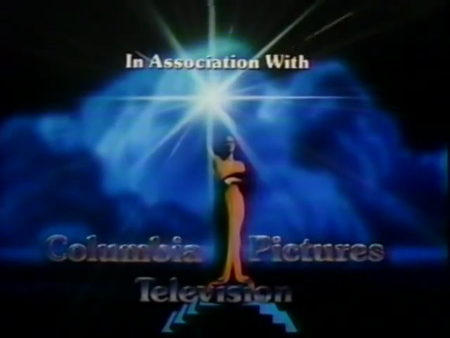 Columbia Pictures Television (IAW) (1992)