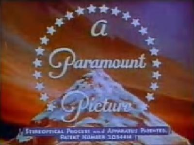 "Paramount Classic Cartoons 3-D Mountain"" (Superman, 1938)"