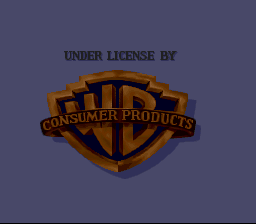 Warner Bros. Consumer Products (1995)