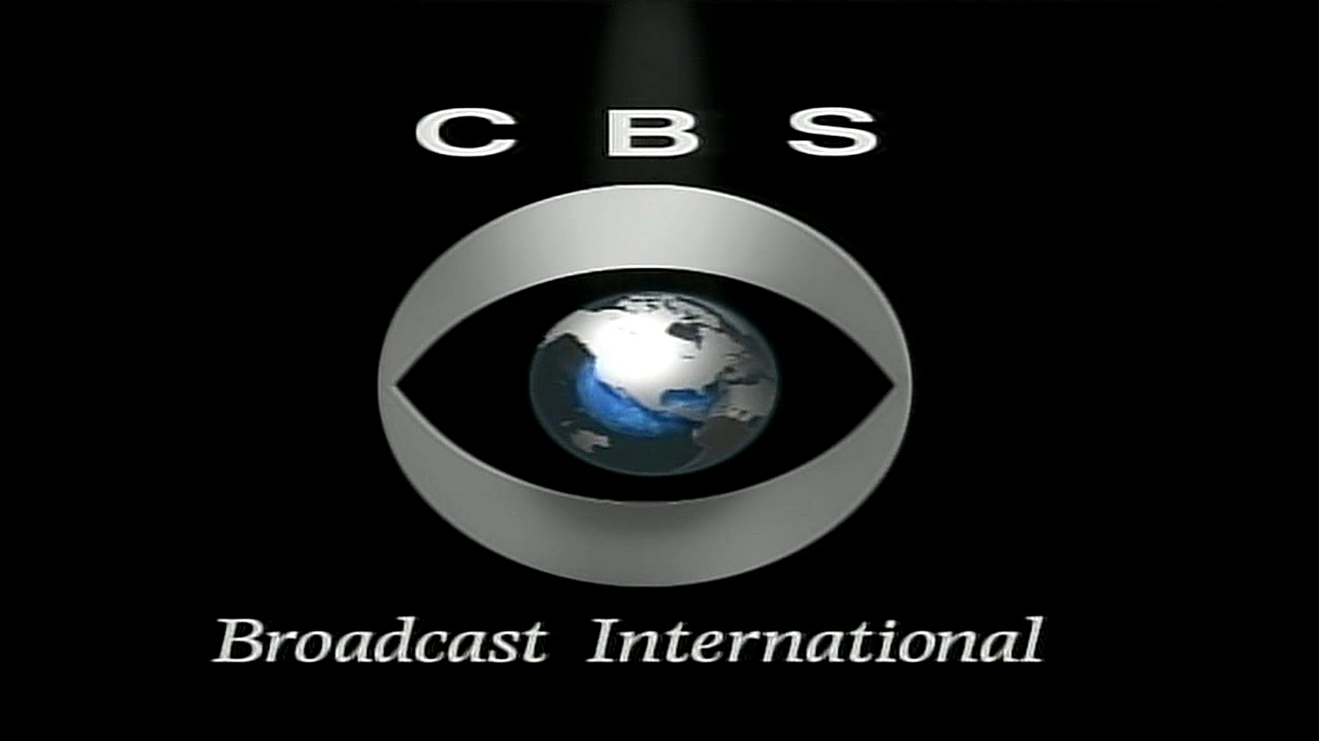 CBS Broadcast International (2004) - Stretched