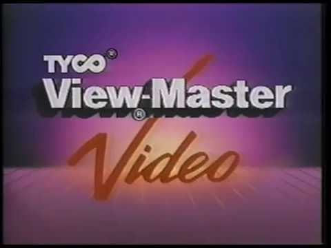View-Master Video (Tyco variant)