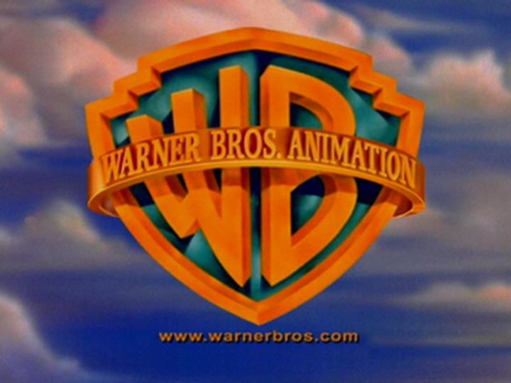 Warner Bros. Animation (2003) (Zoomed In) #1
