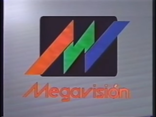 Megavision (1991) (Better quality?)