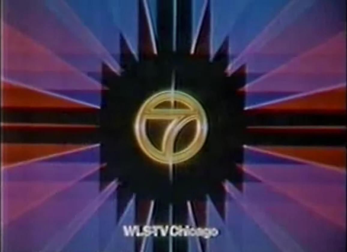WLS-TV Chicago (1980)