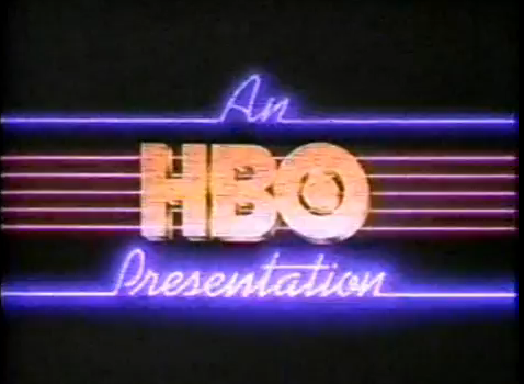 HBO presentation early version