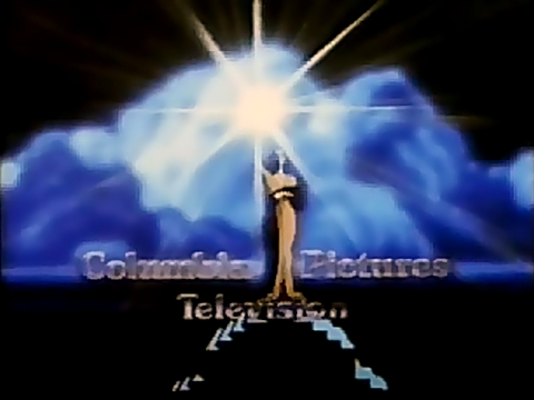 Columbia Pictures Television (1991 - Far distance version)