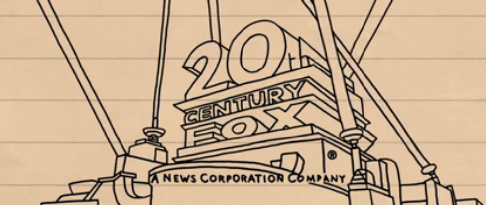 20th Century Fox (2011) - Diary of a Whimpy Kid 2 Variant