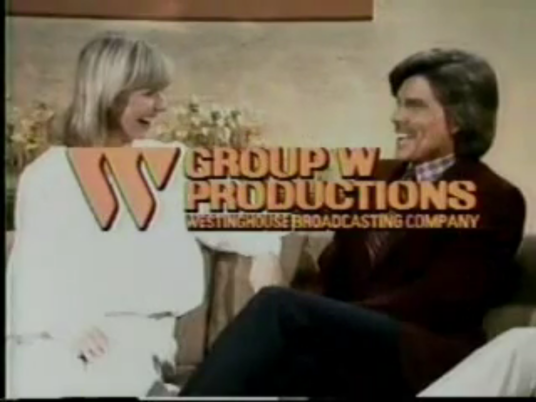 Group W Productions (1982) *In-credit*