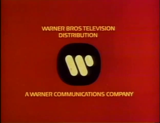 Warner Bros. Television Distribution (1988)