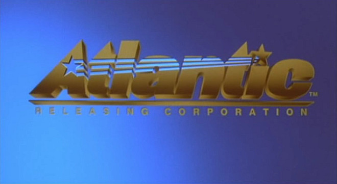 Atlantic Releasing Corporation (1987, Widescreen)