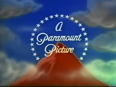 "Paramount Cartoons ""50s Toon Mountain"" (1954)"