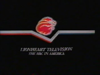 Lionheart Television - The BBC in America