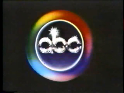 "ABC ""We're The One"" ID (1979; v2)"