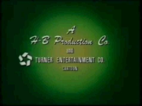 Hanna-Barbera Productions, Inc./Turner Entertainment Co. (1991-1993)