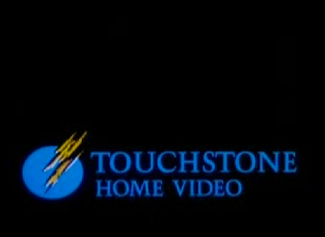Touchstone Home Video (1987)