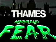 Thames-Appointment with Fear