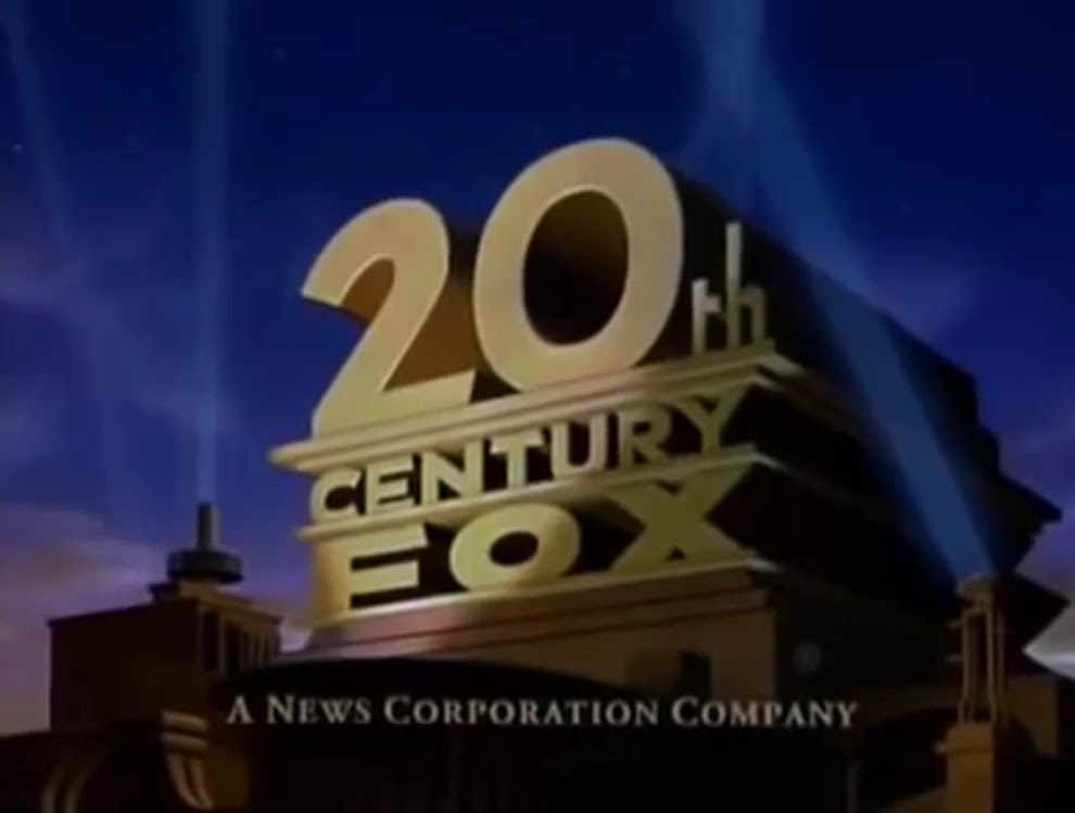 20th Century Fox (2000; Digimon: The Movie variant)