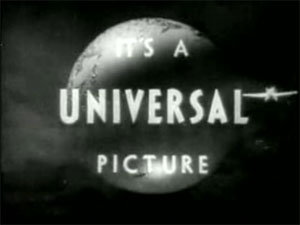 It's a Universal Picture (1926-1936)