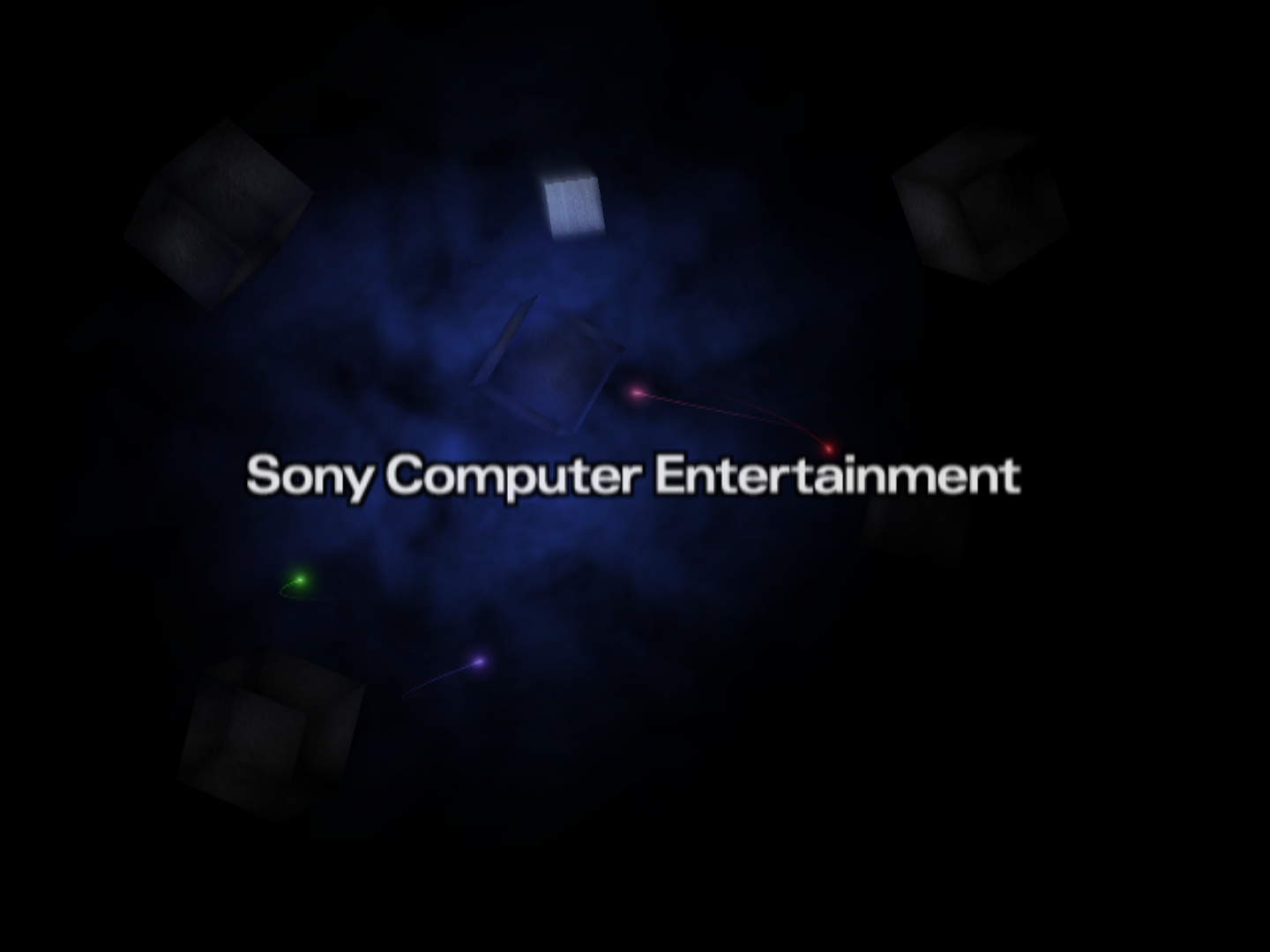 Sony Computer Entertainment Boot (2000)