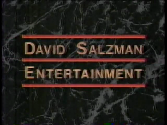 David Salzman Entertainment (1992)