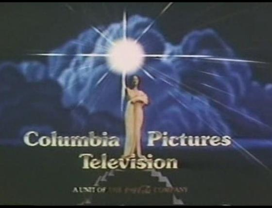 Columbia Pictures Television (Tiny Coke Byline, 1982)
