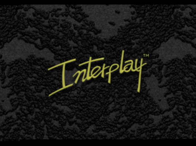 Interplay Logo
