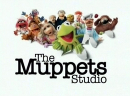The Muppets Studio (2008- )