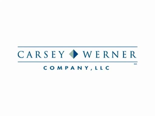 Carsey-Werner Company (2001)