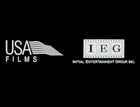 USA/Initial Entertainment (2000)