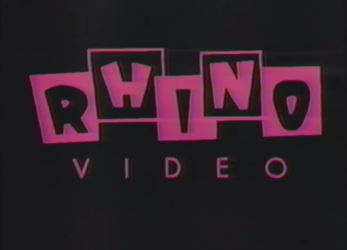 Rhino Home Video (1987) Part 2