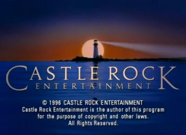Castle Rock Entertainment Television (1996, Bylineless)