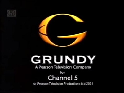 Grundy for Channel 5 (2001)