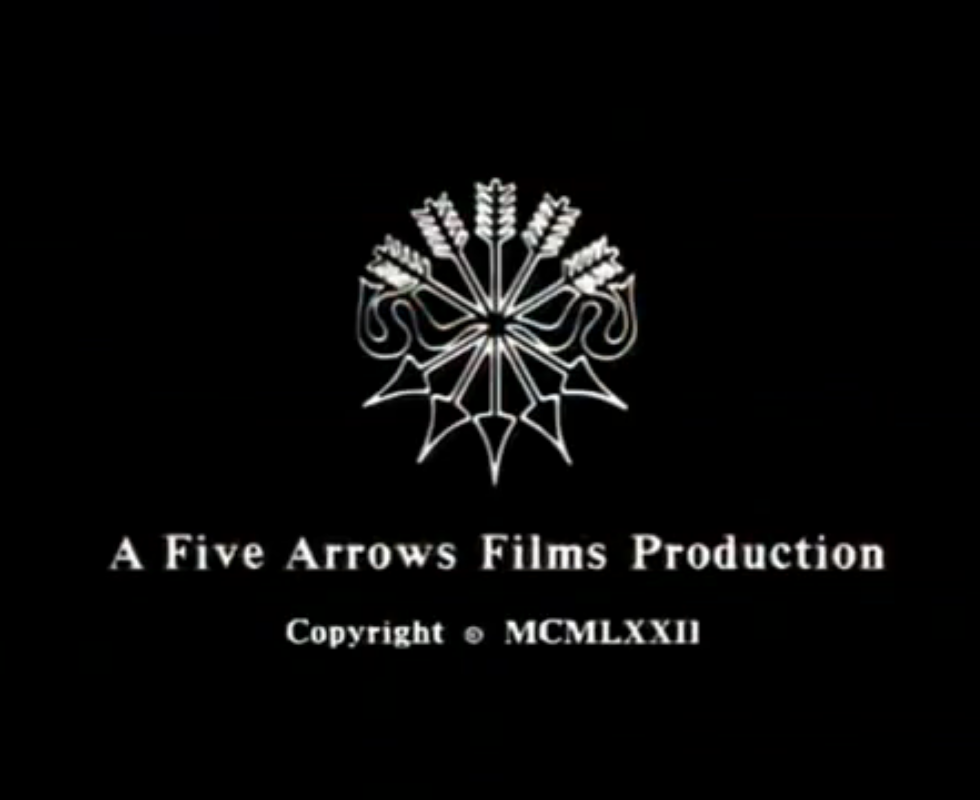 Five Arrows Films Production