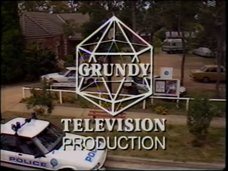 Grundy Television Production (1988)